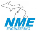 Northern Michigan Engineering Logo