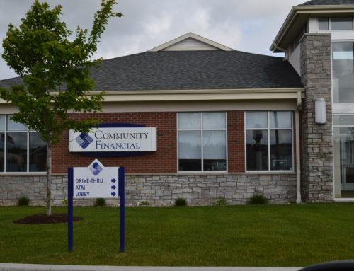Community Federal Credit Union