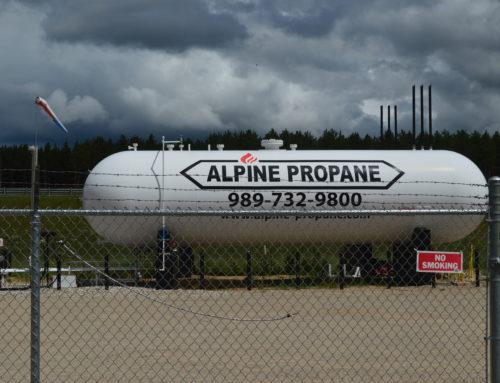 Alpine Propane